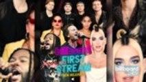 Stream New Music From Partynextdoor, Dua Lipa, Jessie Reyez, Rosalía & More   Billboard News