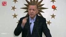Cumhurbaşkanı Erdoğan'dan kritik corona virüsü salgını açıklaması