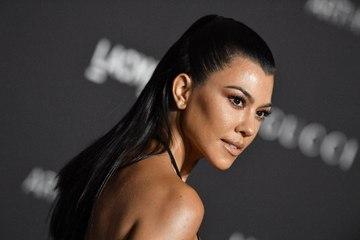 Wait, Did Kourtney Kardashian Just Legitimately Quit Keeping Up With the Kardashians?