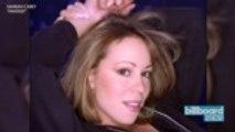 Mariah Carey Rings In Her 50th Birthday at the Recording Studio   Billboard News