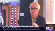 La solution de Didier Raoult contre le coronavirus suscite la colère chez certains spécialistes