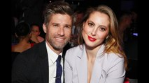 Eva Amurri gives birth to third child with soon-to-be ex-husband Kyle Martino