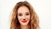 Get The Halloween Look: Wild Cat