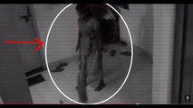 Top Scary Videos - Real Ghost shot on CCTV footage - Chilling Videos Of Ghost Caught On CCTV Camera