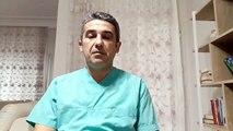 Pandemi sorumlusu Doç. Sarvan: Türkiye hâlâ ciddiyetin farkında değil
