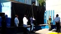 Abren en Guanajuato el primer Hospital para pacientes COVID-19