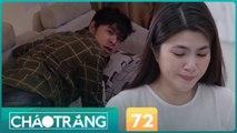 Ra Vẻ Người Chồng Tốt - Khi Vợ Bị Bệnh Thì Đi Cặp Kè Bồ Bịch - Phim Ngắn 2020 - Cháo Trắng 72 | Short film 2020 - White porridge 72