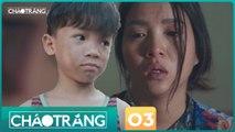 Túi đồ cho đứa bé ăn trộm và cái kết 20 năm sau - Phim Ngắn 2020 - Cháo Trắng 03 | Short film 2020 - White porridge 03