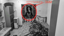 Part 3 Real Ghost Caught On CCTV Camera - Ghost Hunting 2019 - 3AM Vlogs