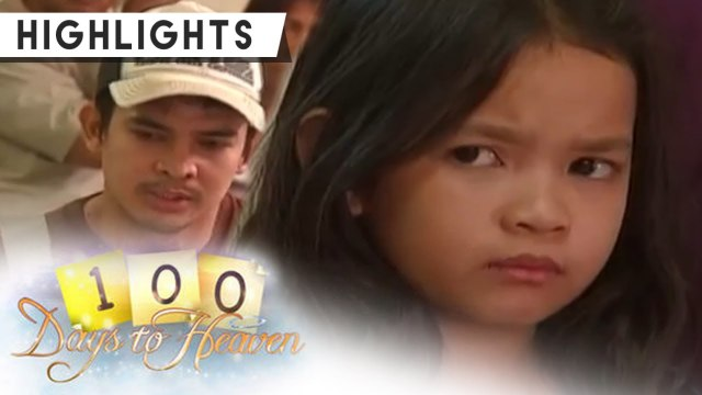 Brandon reveals his hate for Anna Manalastas | 100 Days To Heaven