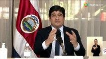 LIVE: Autoridades actualizan la situación que vive el país por Covid-19 - 27 Marzo 2020