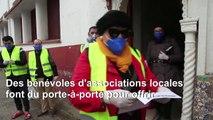 Coronavirus: en Algérie, des initiatives citoyennes au secours des services de santé