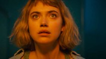 Vivarium movie clip with Jesse Eisenberg and Imogen Poots