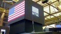 Dow Jones: Erholungsphase vorm Wochenende gestoppt