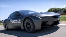 Hydrogen Fuel Cell Technology @ the BMW Group