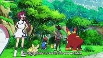 Pokemon espada y escudo cap 17 Sub Español