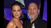 Kate Beckinsale lashes out at critics over Weinstein post