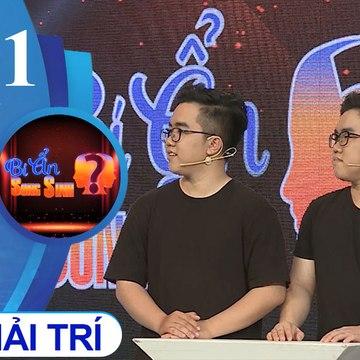 """Bí ẩn song sinh - Tập 101: Vòng thi """"Chinh phục"""""""