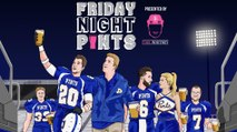 WATCH: Friday Night Pints - Week 2 featuring Erika Nardini, KMarko, Chaps, Grinnell, CITO and Chris Distefano