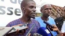 Le mari de Issa Yero Diallo demande à l'Etat de mettre fin aux tueries en Guinée