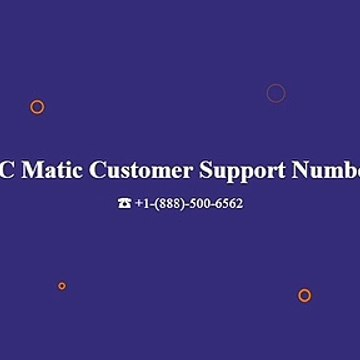 ☎ +1-(888)-500-6562 PC Matic Customer Support Number