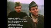 (YJE TE SKENES)  GEZIM RUDI - Kinematografia Shqiptare