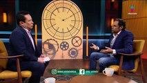 Israel Jaitovich en 'El minuto que cambió mi destino'