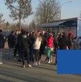 Fans 'not afraid of coronavirus' as Belarus league continues