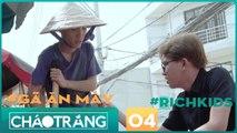 Cậu Ăn Mày & RichKid và Cái Kết Cảm Động ✨ Phim Ngắn 2020 ✨ Cháo Trắng 04 | Short film 2020 - White porridge 04