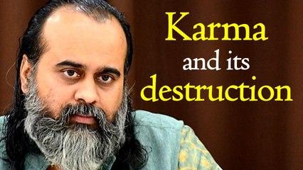Karma carries the seed of its own destruction || Acharya Prashant, on Raman Maharshi (2020)