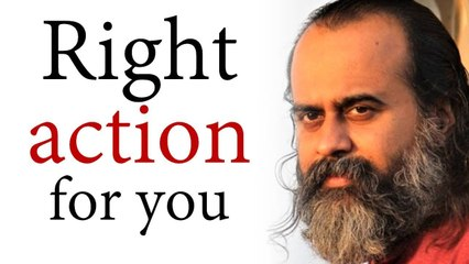 Right action for you depends on your conditioning || Acharya Prashant, on Bhagvad Gita (2020)