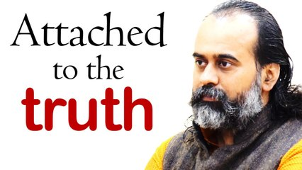 What if one gets attached to the Truth? || Acharya Prashant, on Bhagvad Gita (2020)