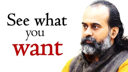 To know who you are, see what you want || Acharya Prashant, on Raman Maharshi (2020)