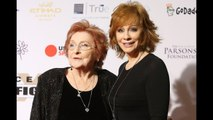 Reba McEntire mourns death of mother Jacqueline