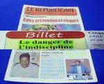 Revue Presse Labari Hausa 27 Mars