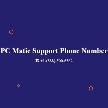 ☎ +1-(888)-500-6562 PC Matic Support Number }  PC Matic Technical Support