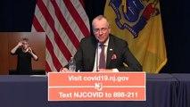 Coronavirus in New Jersey- Update