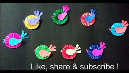 Origami - Flower Ball (Kusudama, ornament) – Видео Dailymotion | 240x426