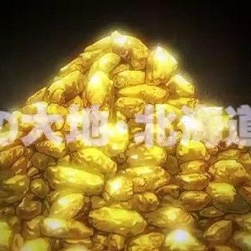 bande-annonce pour Golden Kamui 3