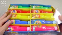 Learn Colors Ice Cream Mix Slime Toys Freeze Glitter Slime Freeze Iron Ice Cream