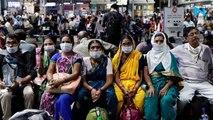 Border shut, woman gives birth in ambulance: All the latest updates on Coronavirus