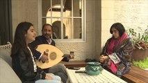 ابنة الفنان سمير جبران مصابة بكورونا.. ما احتياطات عائلتها؟