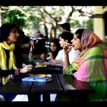 Zindagi Gulzar Hai - Episode 08