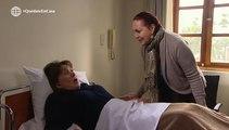 Francesca tuvo una crisis y fue internada junto a Carmen
