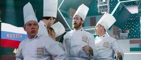 Kitchen - Cuộc thi cuối cùng p3 (The last battle) (Кухня. Последняя битва)(2017)