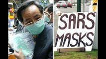 These Pictures Show The Impact Of The 2003 SARS Outbreak