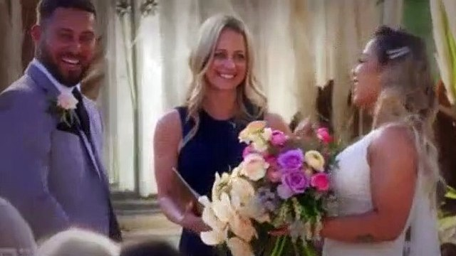 Married At First Sight AU - Season 7 Episode 9 - Part 01