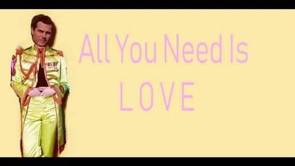 NASHVILLE RATS - ALL YOU NEED IS LOVE
