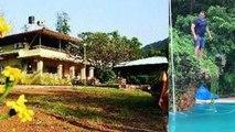 Lock Down के दौरान Salman Khan अपने Farm House पर कर रहे Chill; Inside Pictures | Boldsky
