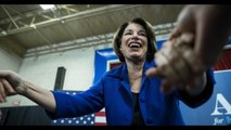 Amy Klobuchar Might Actually Be A Threat To Everyone But Bernie Sanders